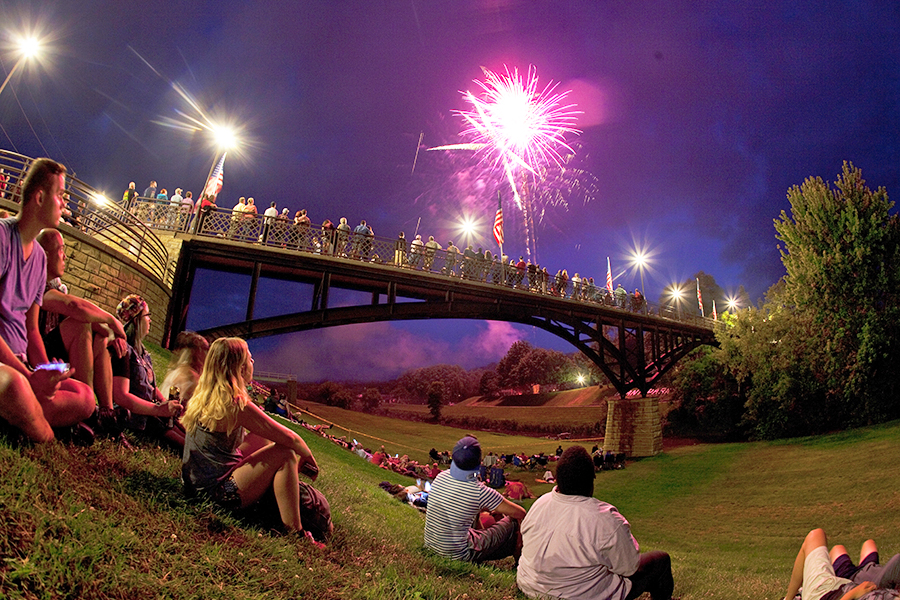 Galena Independence Day Celebration - 24th Annual
