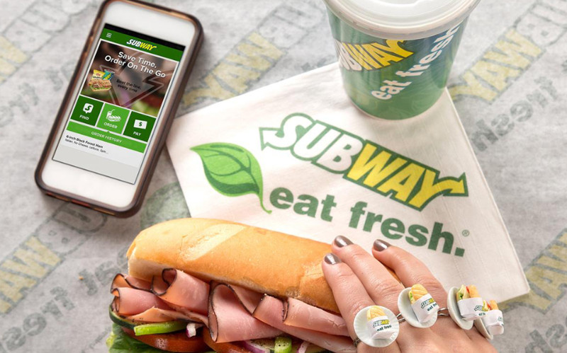 Subway - Galena