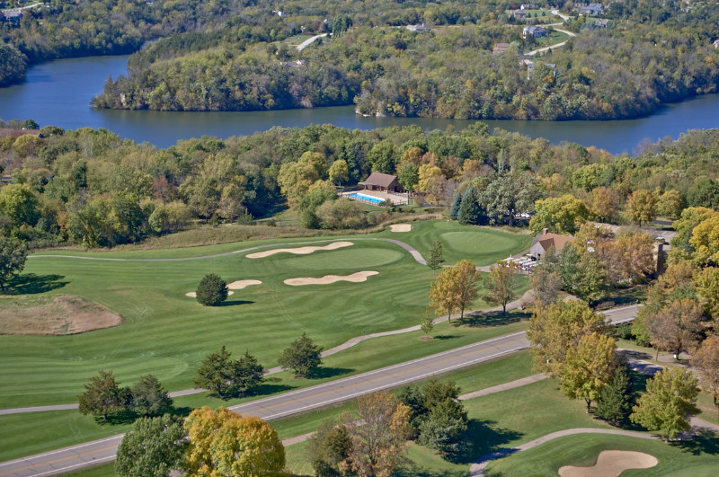 Eagle Ridge Resort & Spa, North Course