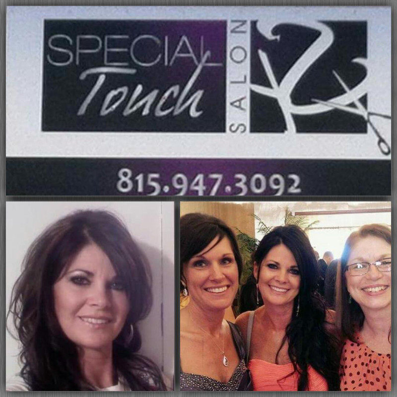 Special Touch Salon