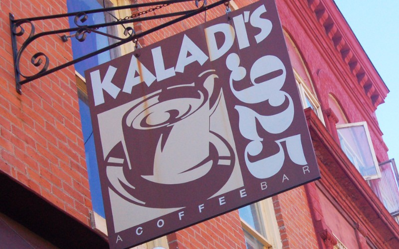 Kaladi's Coffee Bar