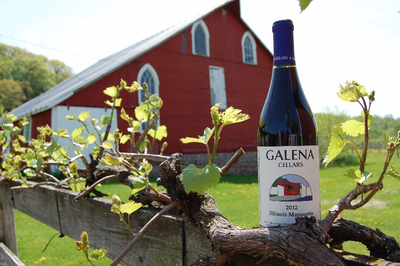Galena Cellars Vineyard & Winery