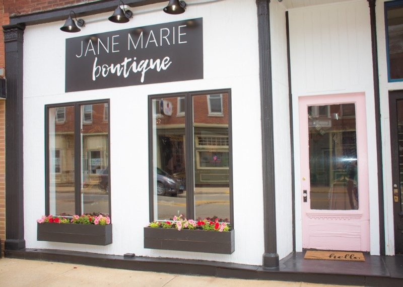 Jane Marie Boutique